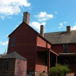 Silas Deane Museum
